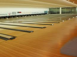 Melaka International Bowling Centre.